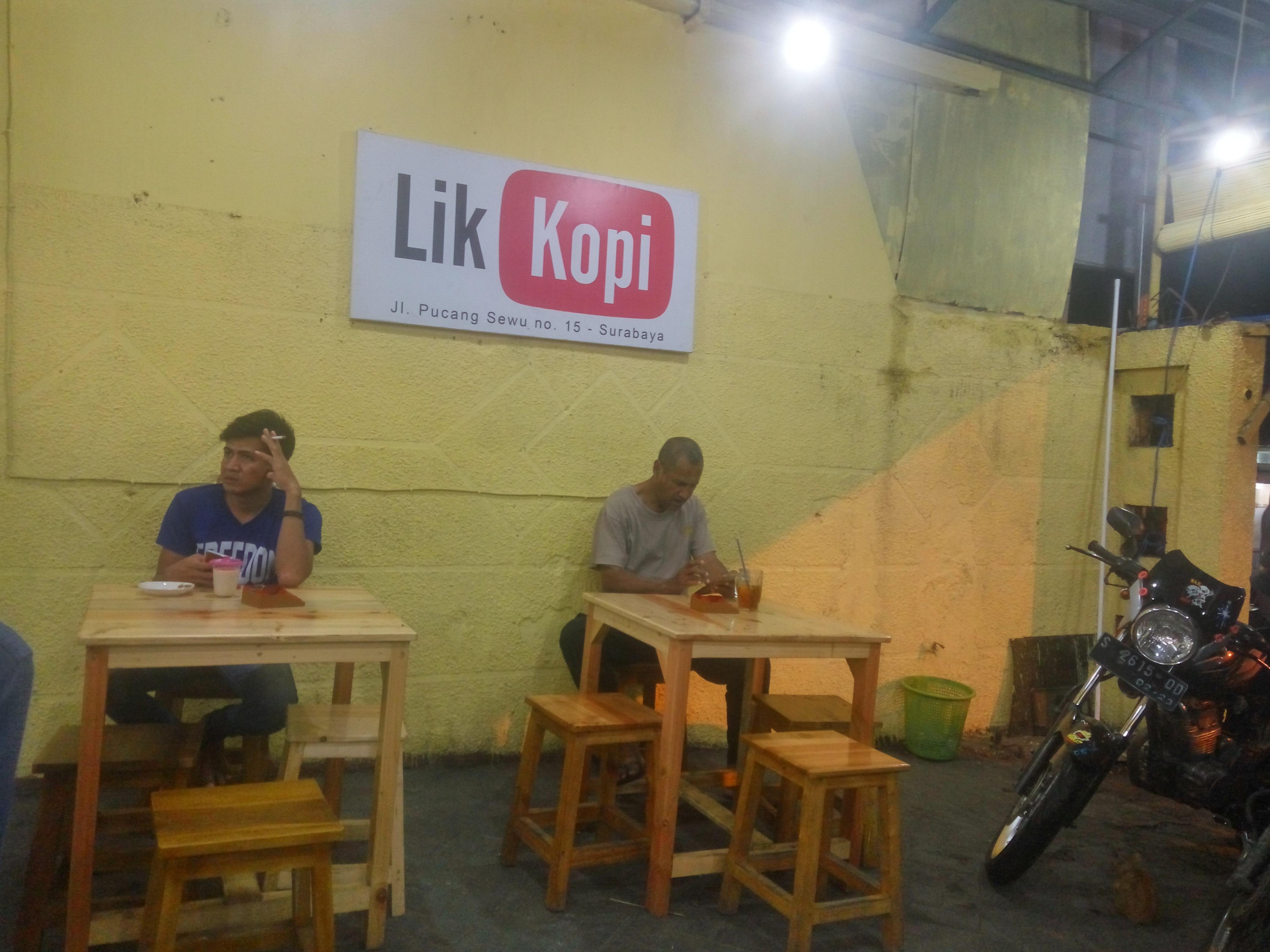 Brand Lokal Kopi Giras