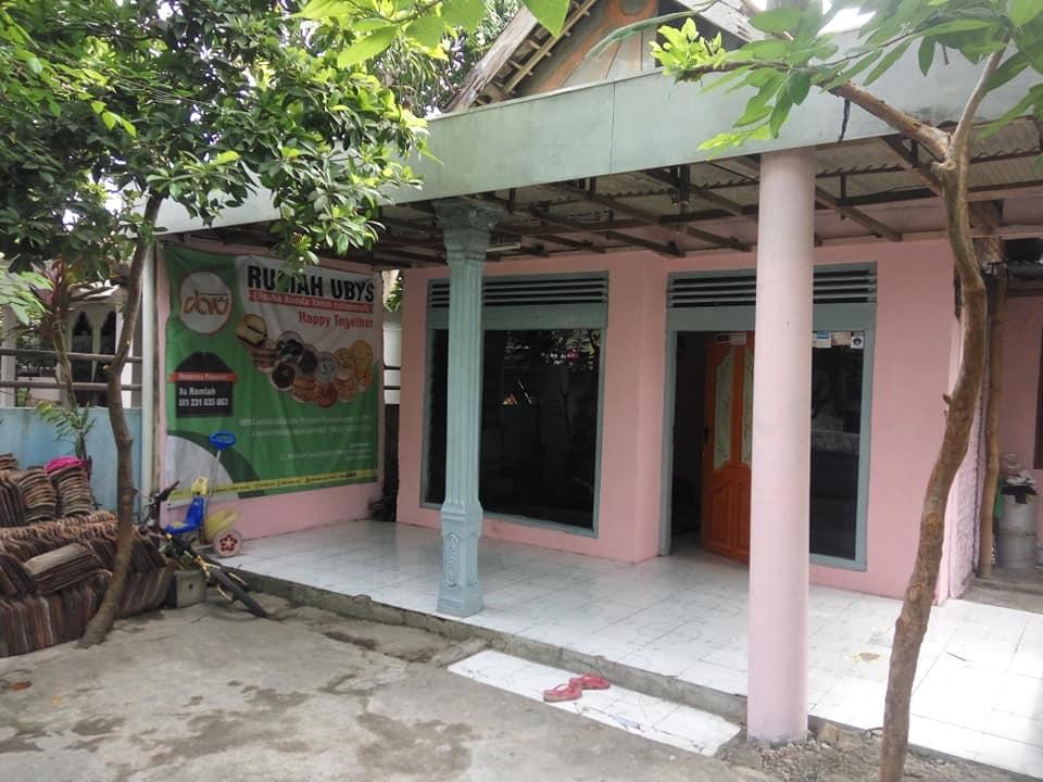 Kampung Bandeng